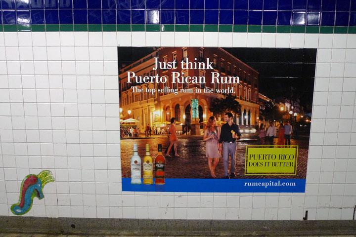 Puerto Rico has no identity
