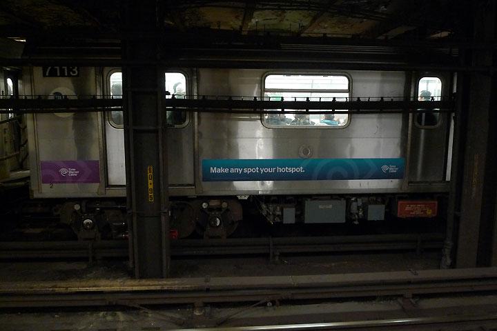 The Subway Subverts