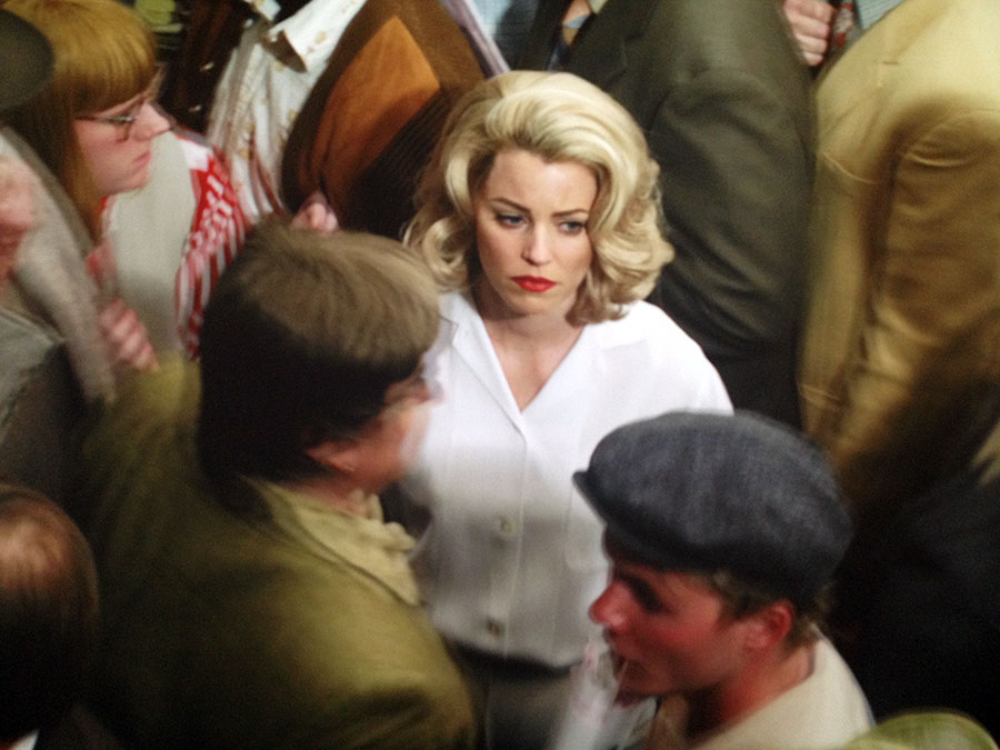 Alex Prager at Lehmann Maupin