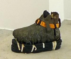 Emil Toldbod sculpture