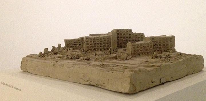 Fischli & Weiss Sculpture