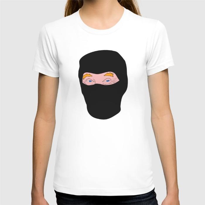 Trump Tshirts available at Society6 - CHEAP!